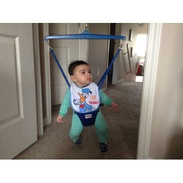 jolly jumper swing the original jolly jumper reviews in baby gear swings
