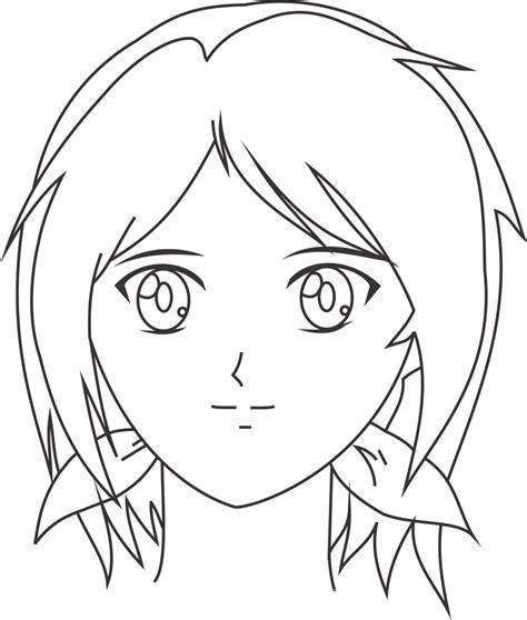 tutorial menggambar dengan pensil untuk pemula cara menggambar anime dengan mudah untuk kamu yang masih