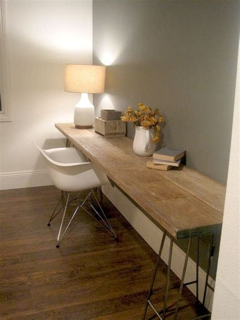 Diy Table Desk by Desks Wood Desk And Desk On