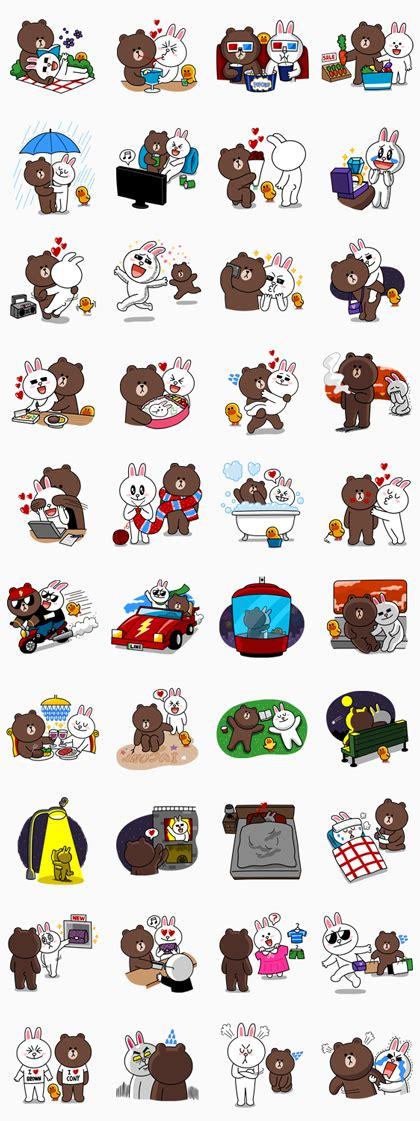 cara membuat sticker line di iphone cara dapetin sticker line gratis di iphone custom sticker