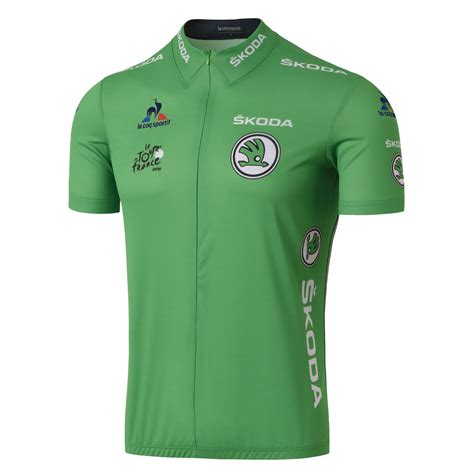 green cycling 2016 tour de france points classification green cycling jersey