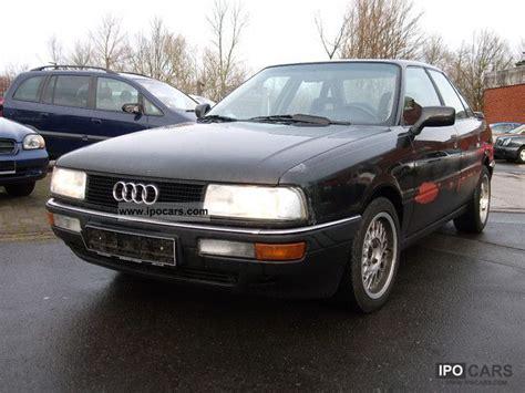 auto manual repair 1989 audi 90 parking system 1989 audi 90 2 3 e car photo and specs