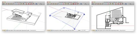 sketchup layout viewport retired sketchup blog connecting sketchup scenes to