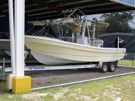 boat tower craigslist andros boatworks tarpon 26 58 000 the hull truth