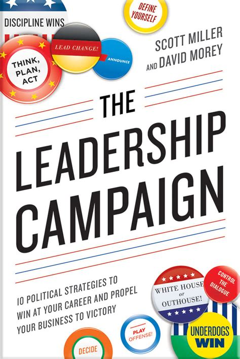 the candidate books books strategy
