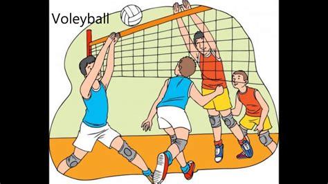 imagenes para hi5 ingles los deportes en ingles para ni 241 os the sports youtube