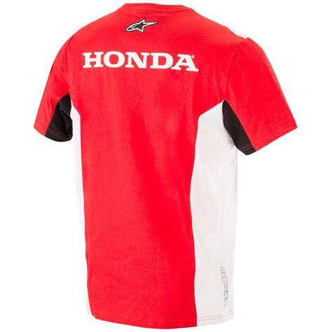 Alpinestar T Shirt t shirt alpinestars honda marti motos