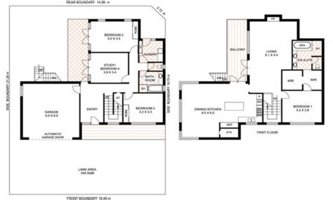 coastal house floor plans beach house floor plan beach cottage house plans beach
