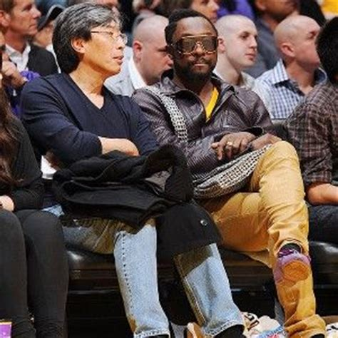 Beckham Set 2 1109 q a with the richest lakers owner dr soon shiong