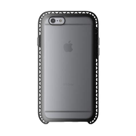 Best Quality Lunatik Flak Dual Layer Jacket Softcase Iphone 6 Black we sell lunatik best price for lunatik conversion radioworld
