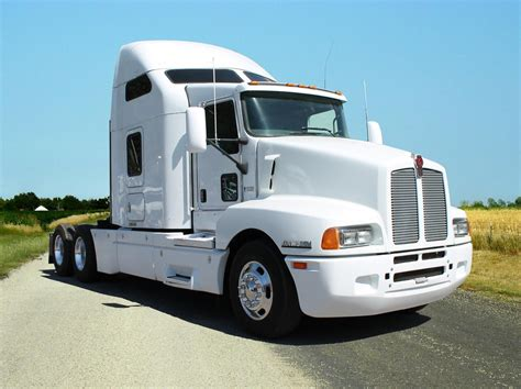 2007 kenworth t600 for sale in canada kenworth t600 trucks for sale