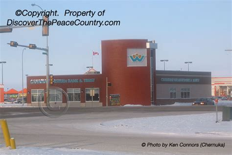 2003 grande prairie canadian western bank photo