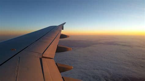 Plane Wings free photo plane sky cloud wing planes free image