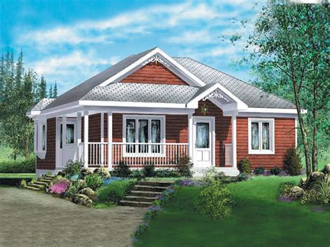 amazon bungalow cottages cozy two bedroom house plan 80378pm 1st floor master