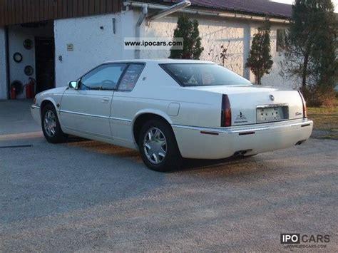1996 cadillac coupe 1996 cadillac eldorado tc coupe car photo and specs