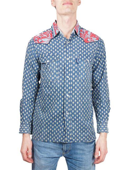 vintage shirts western shirts european rerags vintage
