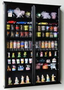 144 glass 84 shooter figures mini liquor display