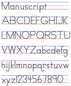 exles of handwriting styles draw your world draw
