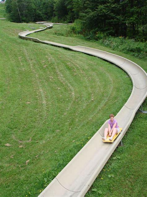 backyard slides 25 epic indoor outdoor slides