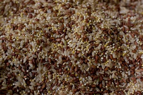 whole grains in japanese tokyo five grain recipe every news