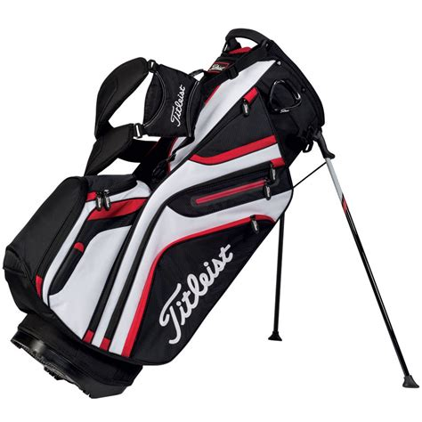 titleist golf bag titleist stand bag bag reviews ratings pictures details