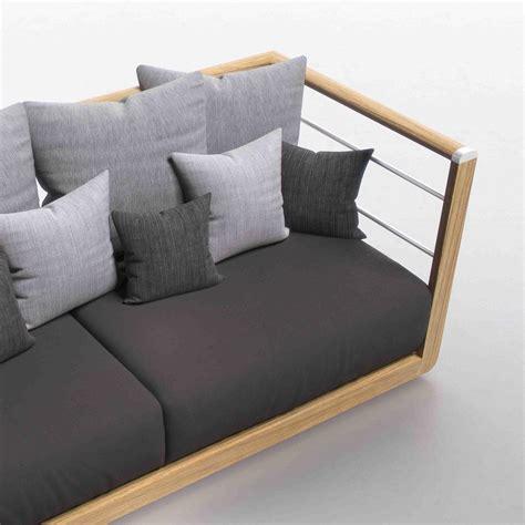 divani x esterno abbraccio divano da esterno in teak vendita