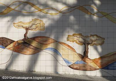 cemitério do azulejo zona norte de 193 frica ao algarve cenas de alc 225 cer em azulejo 1