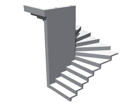 Home Design 3d Escalier Plans Autocad Mdo N 233 Goce De Mat 233 Riaux De Construction