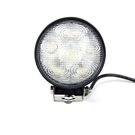led work light 4 inch 18 watt tuff led lights