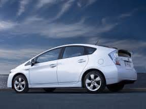 Toyota Prius 2009 2009 Toyota Prius Related Infomation Specifications