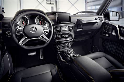 mercedes g wagon 2016 2016 mercedes benz g class reviews and rating motor trend