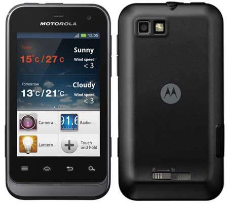 Hp Motorola Defy preorder motorola defy mini harganya rp 2 jutaan rilis