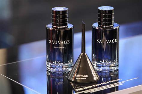 Parfum Sauvage sauvage eau de parfum new fragrances