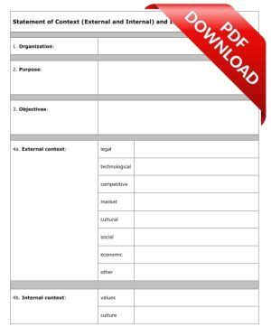iso description template iso 9001 context exle s 248 gning 02 iso 14001