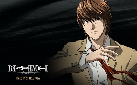 Yagami Light by Light Yagami Wallpaper 1920x1200 Wallpapers 1920x1200