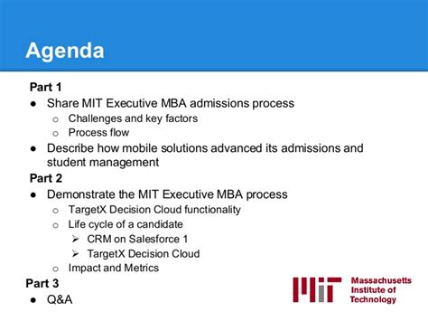 Executive Mba Program Of Arkansas by Mobilizing Recruiting And Admissions Webinar