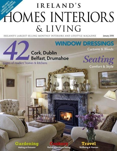 ireland s homes interiors living february 2018 pdf