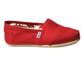 Toms Shoes Canvas S Classics Toms