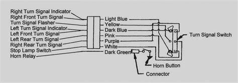 mercedes turn signal wiring diagram camizuorg