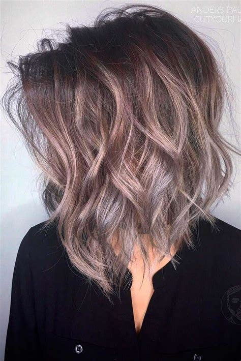best time to cut hair for thickness in 2015 best 25 thick medium hair ideas on pinterest choppy