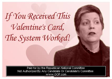 gop valentines day cards janet napolitano rnc valentines day card