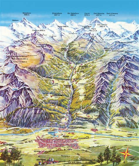 *LOCATION Chalet Suisse Le Raccard GRIMENTZ St JEAN / Val d'Anniviers / VALAIS / SUISSE: 9