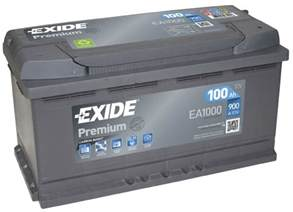 Car Battery Price Exide Exide Premium 017te Car Battery Ea1000