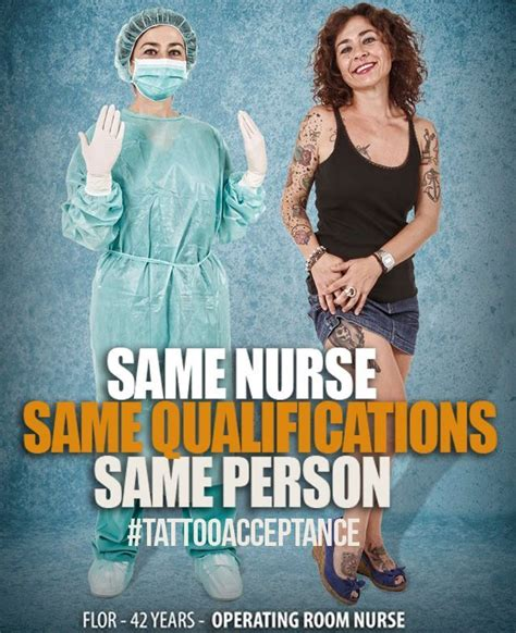 jobs that allow tattoos 27 best images about acceptance in the workplace on