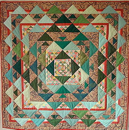 Free Mystery Quilt Patterns by Mystery Quilt Isathreadsoflife S