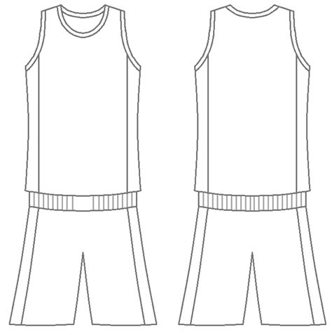 basketball jersey pattern free basketball jersey template doliquid
