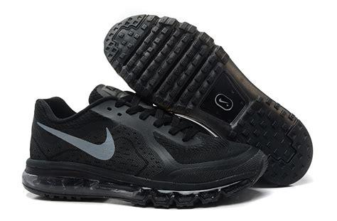 Nike Air Max 2014 buy authentic mens nike air max 2014 black grey shoes