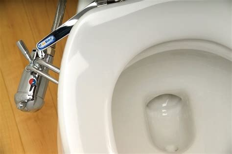 Toilet Seat Bidet Attachment by Gobidet Toilet Attachment Personal Hygiene Biorelief