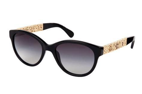 chanel s bijou eyewear collection
