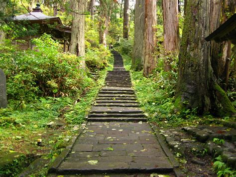 Hotel Largen Yamagata Japan Asia mount haguro temple in japan thousand wonders